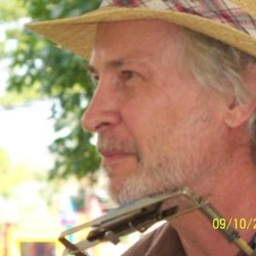 Jim Needler Conspiracy & Guitar Pull #25