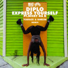 Diplo ft. Nicky Da B - Express Yourself (Tomsize & Simeon Remix)