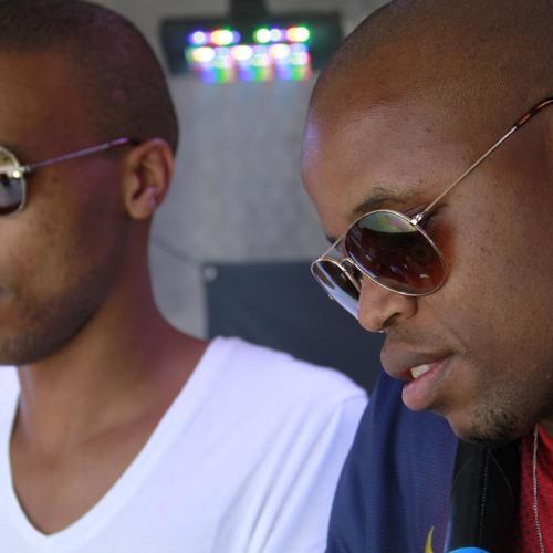 The Rhythm Sessions w/ DJ Edsoul & Fang DaRhyth 23.05.14