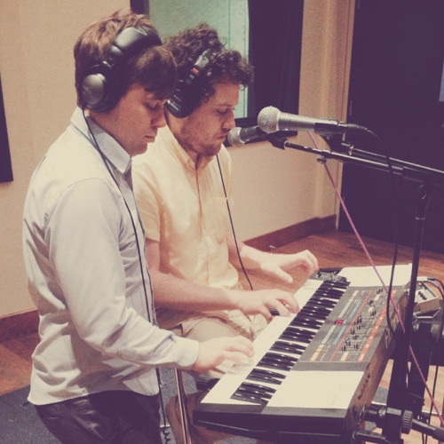 """The Upsetter"" by Metronomy performed live for WXPN"