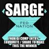 SARGE -F.N.U.K LP Part 1 Album Mix Comp Entry (LP Out 31st May 2014)