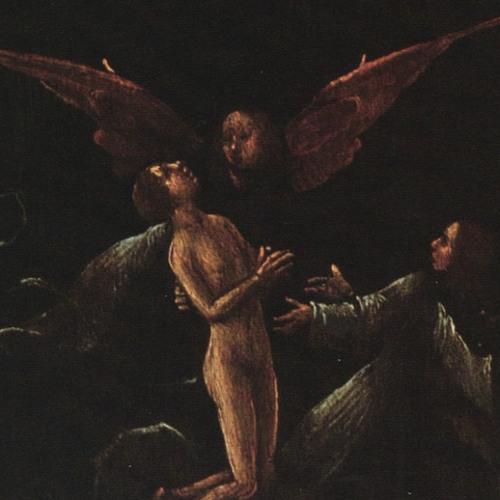 black angels (after death)