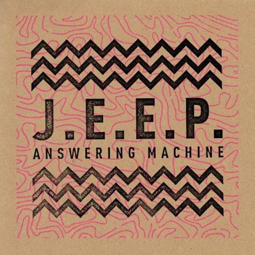 J.E.E.P. - Answering Machine - Quarion Remix - Snippet