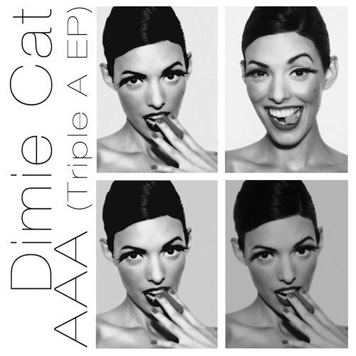 Dimie Cat - AAA Triple A (Typoboy & ADLN Remix) Excerpt/Extrait