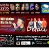 Wilsinho Malícia & Grupo Detali 2