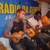 Grupo Detali & Wilsinho Malícia - 06, 07 e 08 www.radiodagente.com.br