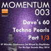 Daves 60 Techno Pearls Part 1