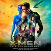 X-Men Days Of Future Past - Welcome Back / End Titles