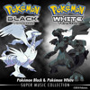 52. Battle! (Strong Wild Pok�mon)Pokemon Black & White SPC