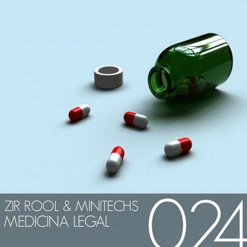 Medicina Legal - Zir Rool & Minitechs (Original Mix)  [Sick Beatz Music]  Exclusive on beatport!!