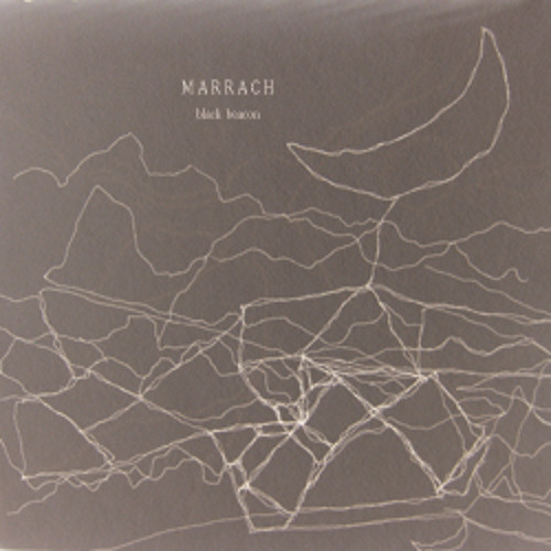 Marrach - 3 - Luminescence Decay (extract)