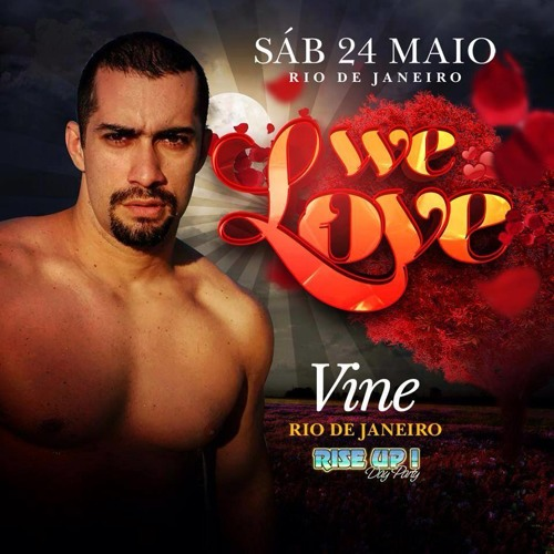 WE LOVE BY VINE DJ