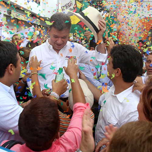 Presidential Elections in Colombia & Critiquing NAFTA (Lp5232014)