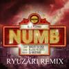 August Alsina - Numb (feat. B.o.B & Yo Gotti) (Ryuzari Remix)