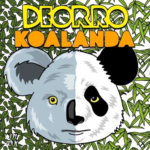 Dechorro - Deorro (Chardy Remix) [DIM MAK RECORDS]