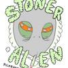Stoned alien