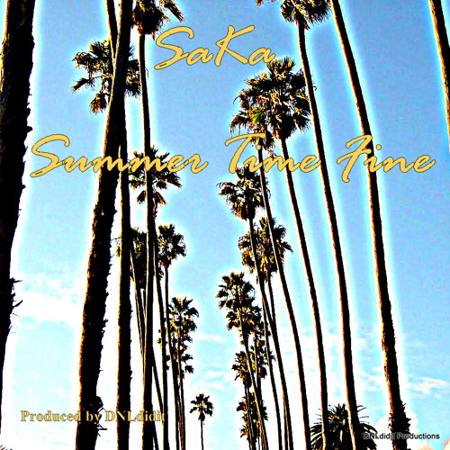 SaKa - Sumer Time Fine