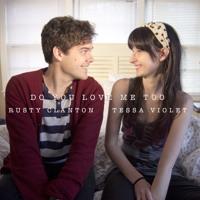 Tessa Violet - Do you love me too - Strudel Girl feat La Otra Nati