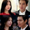 Crying again - Ost The Heirs
