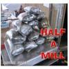 Download Half a Mill Mp3