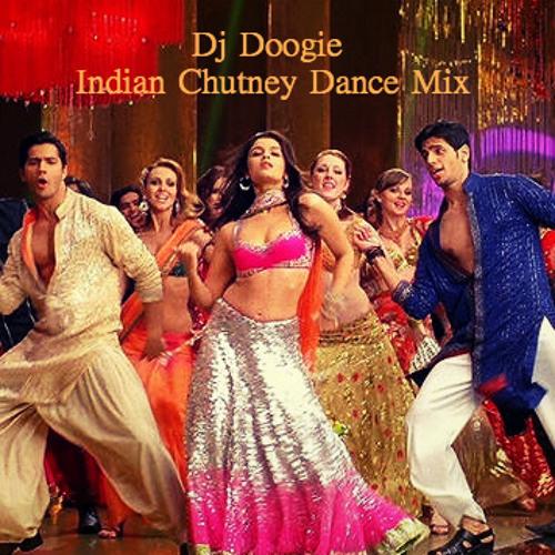 Indian Chutney Mix Sexy Radha