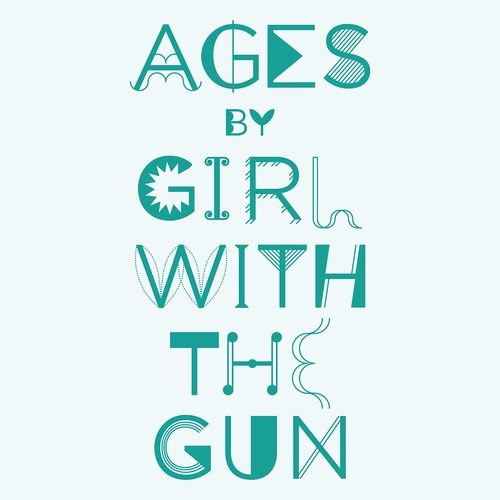 Bad Panda Records - Girl With The Gun - Ages - 06 Sad