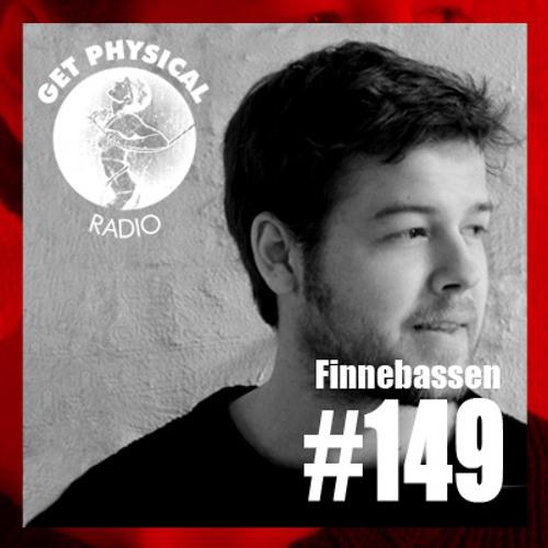 Finnebassen - Get Physical Radio - Tunnel FM