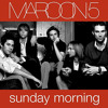 Sunday Morning (cover)-Maroon 5