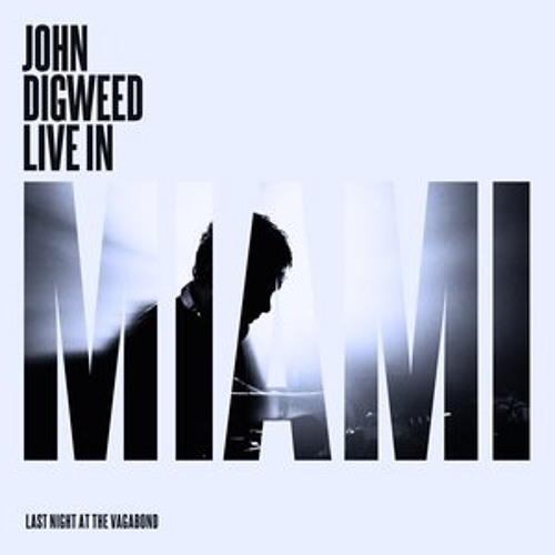 John Digweed - Live In Miami CD3 Preview