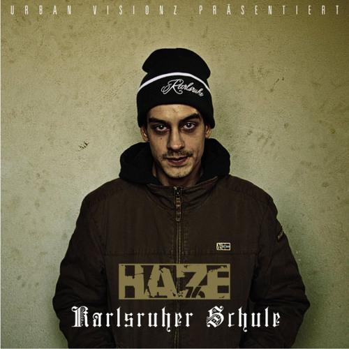 Haze76 Karlsruher Schule x Chief Chiko