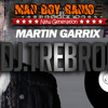 David Guetta Ft. Flo - Rida & T - Pain, Martin Garrix - Proxy Low (DJ.Trebron - Mash UP)