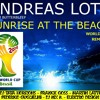 ANDREAS LOTH - SUNRISE AT THE BEACH (FEDERICO GUGLIELMI LUV LUANA RMX) short from WORLD CUP REMIXES