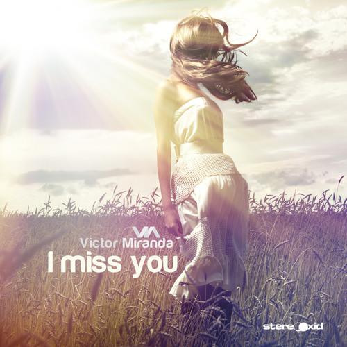 Vic Miranda - I Miss You
