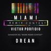Victor Porfidio - Miami (Drean Remix) mp3