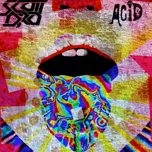 Scott Dro - Acid (Original Mix)[FREE DOWNLOAD]