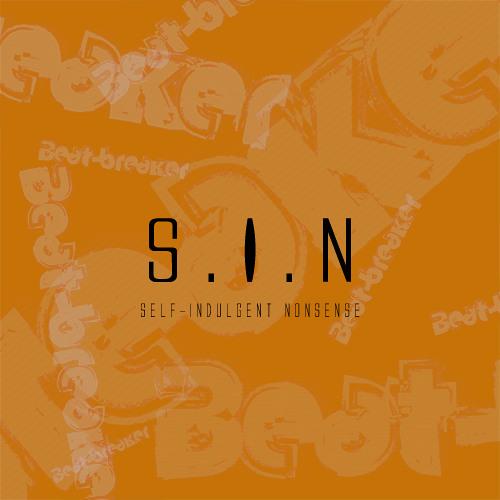 S.I.N [Mix Set]