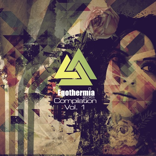 Alan Hash, RIQ - Mary Jane (Original Mix) - [Egothermia]