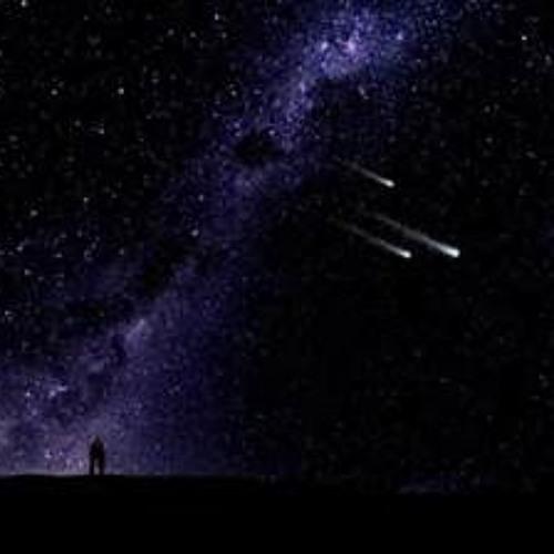 Stargazing wip