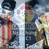 Ngẫu hứng cup c1 (feel beat Touliver) - TeeAvi