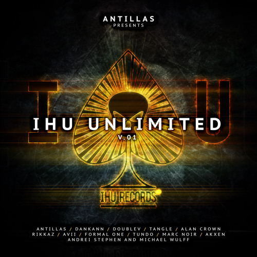 Dankann - OZone [Featured On IHU Unlimited V.01] [OUT NOW!]