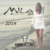 PANDA DJ's - MILA - Beach Bar Set (2014)
