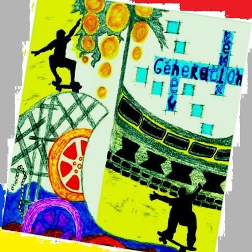 "Icyenda ft Alexia, Erica & Sarah - ""NEW GENERATION"" Remix"