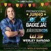WESLEY SAFADÃO E GAROTA SAFADA - PROMOCIONAL DE JUNHO