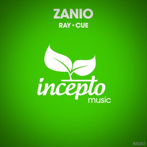 ZANIO - Cue (Original Mix)