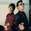 The Last Shadow Puppets-Meeting Place (acoustic)