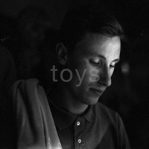 TOYS Mix #011 Frits Wentink (Will & Ink)