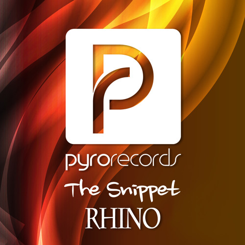 The Snippet - Rhino (Original Mix)