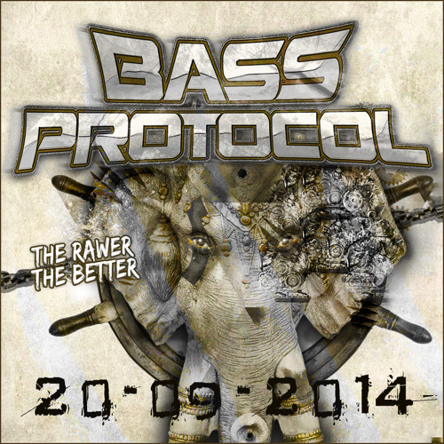 Prototypez - BassProtocol DJContest2014