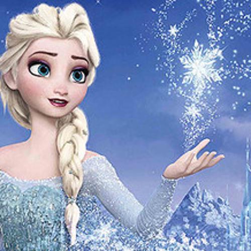 Frozen-Let It Go (cover by claudia_elisabeth)
