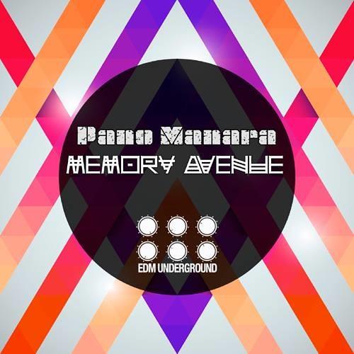 Memory Avenue EP OUT 13 June 2014 - EDM Underground